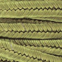 Soutache Braid Celery - 5 Metres